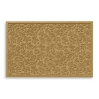 Weather Guard™ Fall Day 31-Inch x 21-Inch Indoor/Outdoor Door Mat in Gold