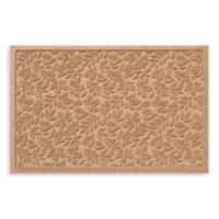 Weather Guard™ Fall Day 31-Inch x 21-Inch Indoor/Outdoor Door Mat in Medium Brown