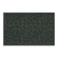 Weather Guard™ Fall Day 31-Inch x 21-Inch Indoor/Outdoor Door Mat in Evergreen