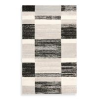 Safavieh Retro Art Abidemi 8-Foot x 10-Foot Rug