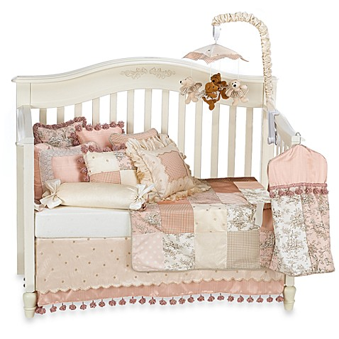 Glenna Jean Madison Crib Bedding Collection Buybuy Baby