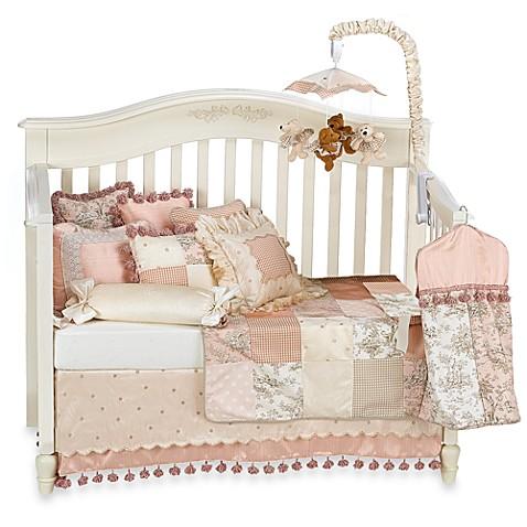 Glenna Jean Madison Crib Bedding Collection