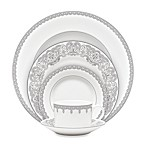 Waterford® Lismore Lace Platinum 5-Piece Place Setting