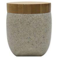 Brogan Cotton Jar