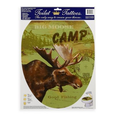 Buy Moose Decor from Bed Bath & Beyond