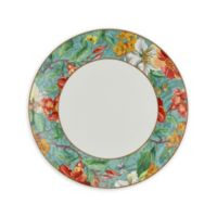 Spode® Maui Salad Plates in Turquoise (Set of 4)
