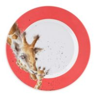 Portmeirion® Wrendale Designs Giraffe Melamine Salad Plates (Set of 4)