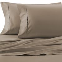 Therapedic® Celliant® 400-Thread-Count Standard Pillowcases in Clay (Set of 2)