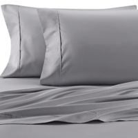 Therapedic® Celliant® 400-Thread-Count Full Sheet Set in Grey