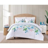 Oceanfront Resort® Tropical Bungalow 2-Piece Twin XL Comforter Set