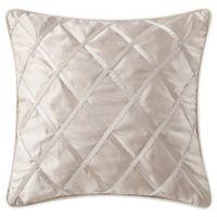 Waterford® Gisella European Pillow Sham in Blush
