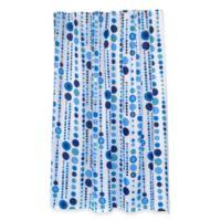 Home Fashions Mia Shower Curtain