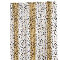 Carnation Home Fashions Hailey 108 Inch X 72 Shower Curtain