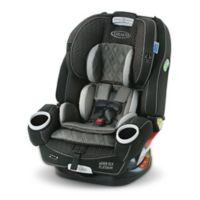 Graco® 4Ever® DLX Platinum 4-in-1 Convertible Car Seat in Hurley