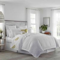Tommy Bahama® St Armands King Duvet Cover Set in White