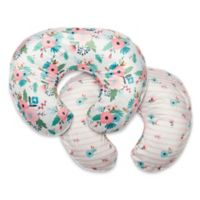Boppy Pink 16 20 5.5 Nursing Pillow Cover 0.49