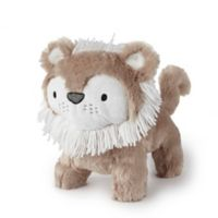 Levtex Baby® Tanzania Lion Plush Toy in Brown