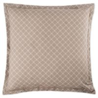 C&F Home™ Seraphina European Pillow Sham in Taupe