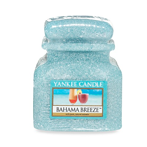 Yankee Candle® Bahama Breeze™ Jar Wax Melt