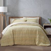 Sequoia Full/Queen Duvet Cover Set in Sage