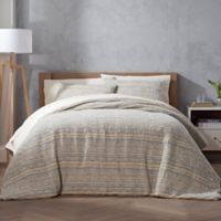 Sequoia Full/Queen Duvet Cover Set in Indigo