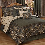 Browning Whitetails King Comforter Set