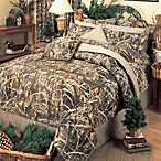 Realtree Max® 4 King Comforter Set