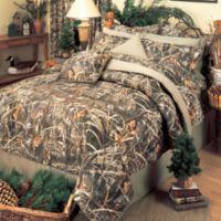 Realtree Max® 4 King Comforter Set