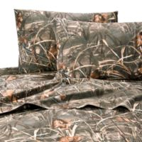 Realtree® Max 4 Twin Sheet Set