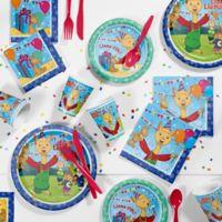 Creative Converting™ Llama Llama 81-Piece Birthday Party Supplies Kit