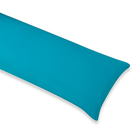 Teal Body Pillow Cover Bed Bath Amp Beyond