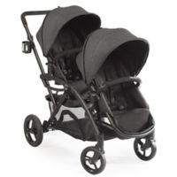 Contours® Options® Elite Tandem Stroller in Carbon