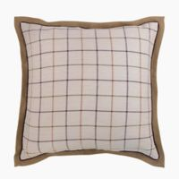 Croscill® Delilah European Pillow Sham in Spice
