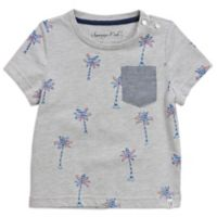 Sovereign Code™ Size 3T Tropical Palm Tree Shirt