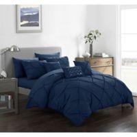 Chic Home Salvatore 10-Piece Comforter Set