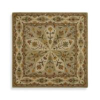 Kaleen Malta 5-Foot 9-Inch Square Rug