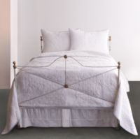 DKNYpure Pure Innocence Queen Quilt Sham
