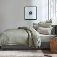 ED Ellen DeGeneres™ Belmont King Comforter Set in Jade