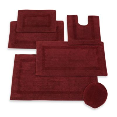 Buy Crimson Bath Rugs From Bed Bath Amp Beyond