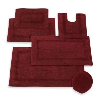 Buy Crimson Bath Rugs From Bed Bath Amp Beyond