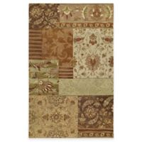 Kaleen Orleans 8-Foot x 11-Foot Rug in Bronze