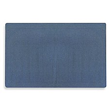 Eco Ordinates 174 By Park B Smith Astor Ribbed Accent Rug In