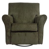 Buy Best Chairs 174 Bilana Swivel Glider Recliner In Ash From