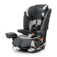 Chicco® MyFit® Zip Air Harness+Booster Car Seat in Grey