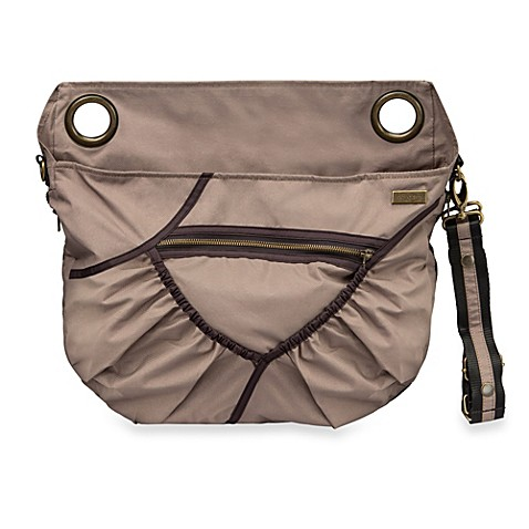 Baby Cargo™ Georgi Bag in Ash Violet