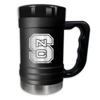North Carolina State University 20 oz. Stealth Coach Travel Mug