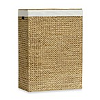 Lamont Home™ Solei Water Hyacinth Family Laundry Hamper
