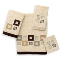 Avanti Metropolis Hand Towel in Linen