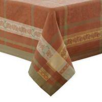 Villeroy & Boch Promenade 64-Inch x 96-Inch Oblong Tablecloth in Harvest