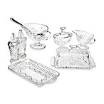 Godinger Dublin 8-Piece Crystal Hostess Set